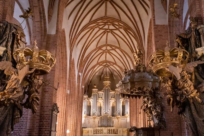 Storkyrkan - The Great Church