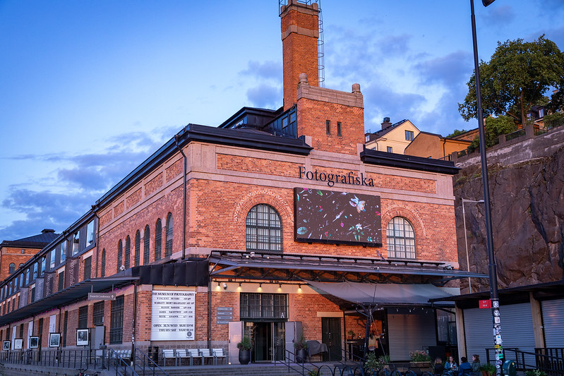 Fotografiska - Museum of Photography