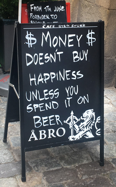 Swedish Wisdom