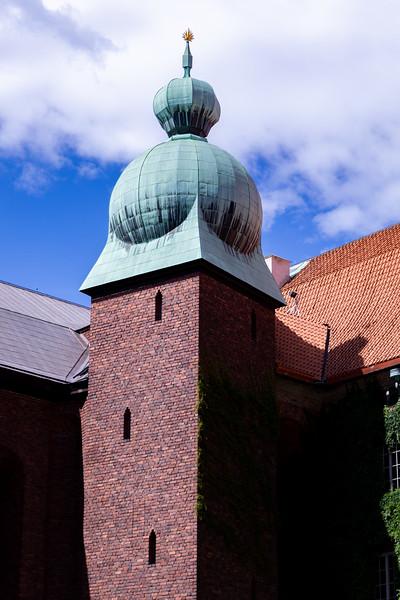 Stockholms Stadshus - City Hall
