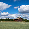 You can never have enough pictures of old barns