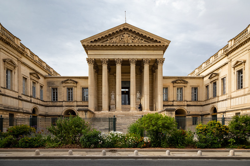 Court of Appeal for Montpellier