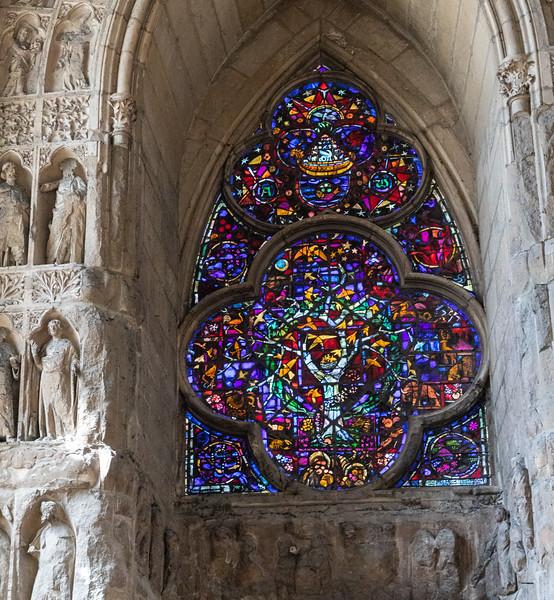 Abbey of Saint-Remi