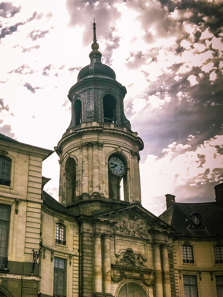 Rennes City Hall