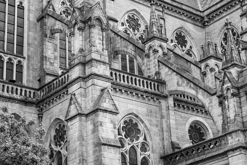 Basilique Notre-Dame de Bonne Nouvelle de Rennes