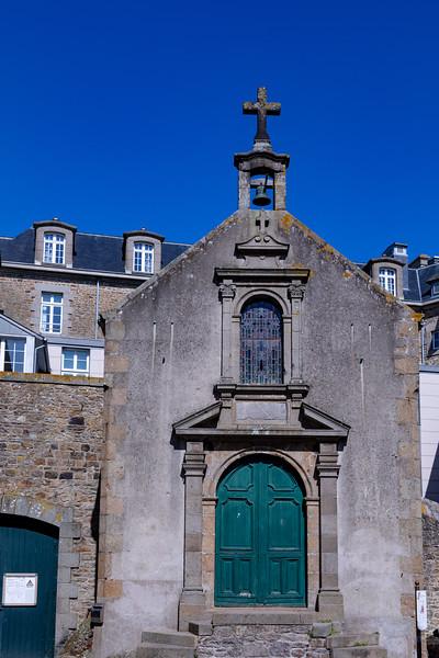 Chapelle Saint-Aaron