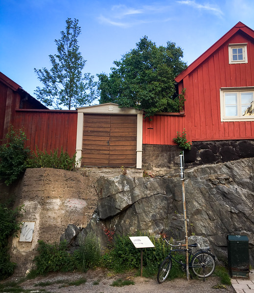 Sågargatan