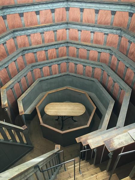 Gustavianum - Uppsala University Museum