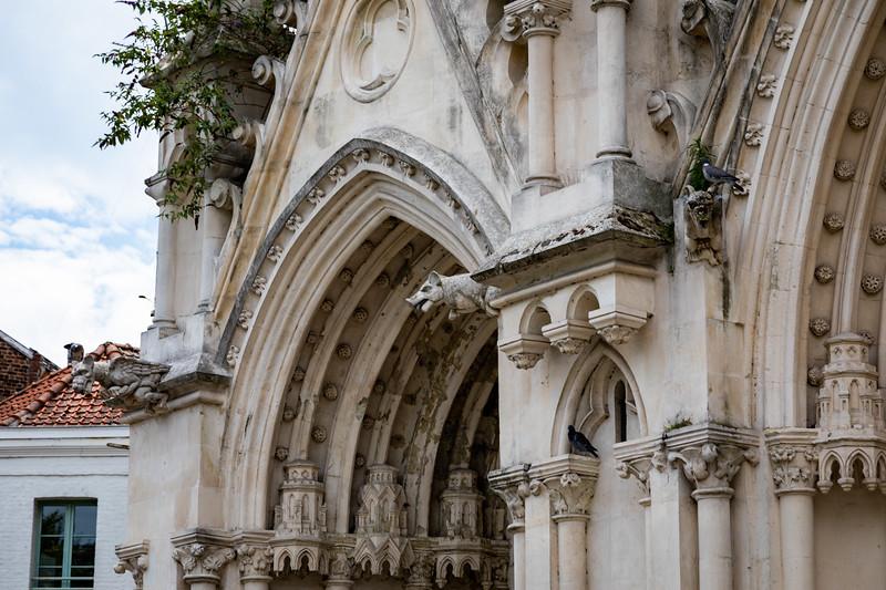 Basilique du Saint Cordon