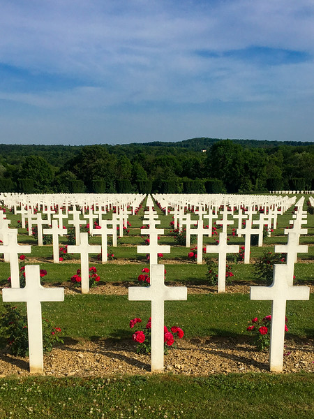 French Military Cemetery