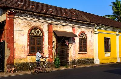 Goa - easy life
