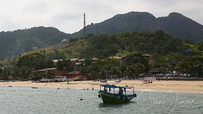 Travel; Brazil; Brasilien; Conceicao de Jacarei;
