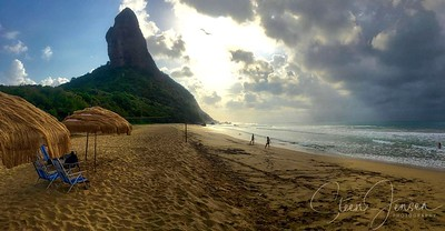 Travel; Brazil; Brasilien; Fernando de Noronha Islands