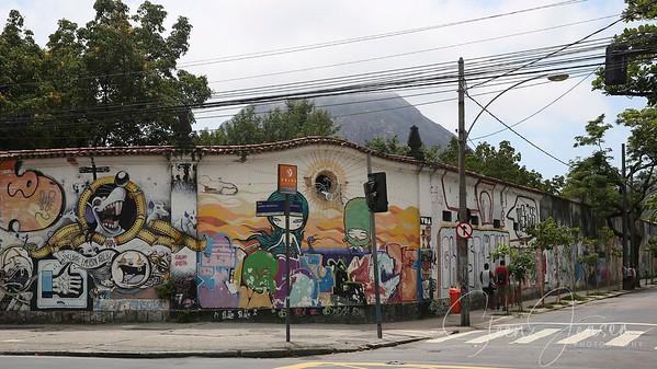 Travel; Brazil; Brasilien; Rio de Jr.; Catete