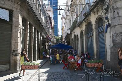 Travel; Brazil; Brasilien; Rio de Jr.; Centro;