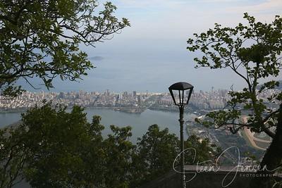 Travel; Brazil; Brasilien; Rio de Jr.; Cristo Redentor Corcovado;
