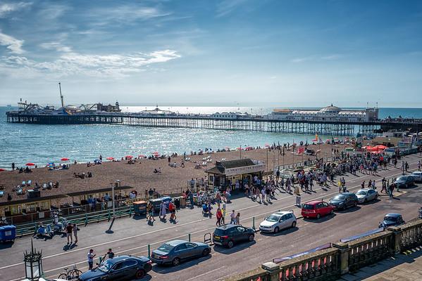 Brighton Mods