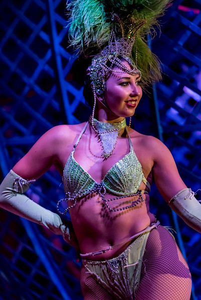 Circus Vegas