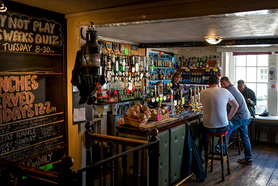 The Horseshoe Inn, Chipping Sodbury