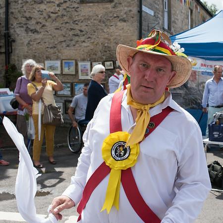 Bathampton Morris Men