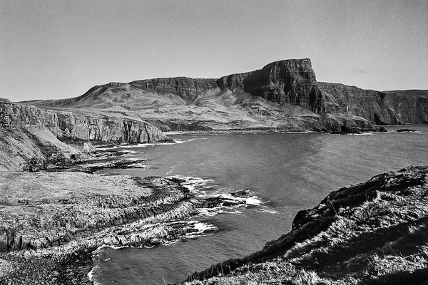 Nest Point, Skye