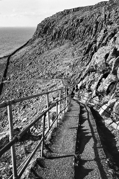 Nest Point, Skye
