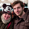 Marie-Luise & Dan