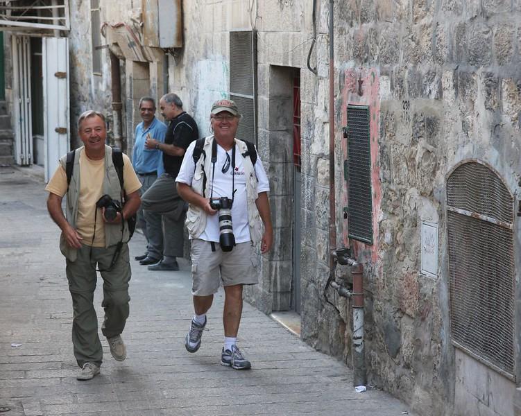 Old Jerusalam