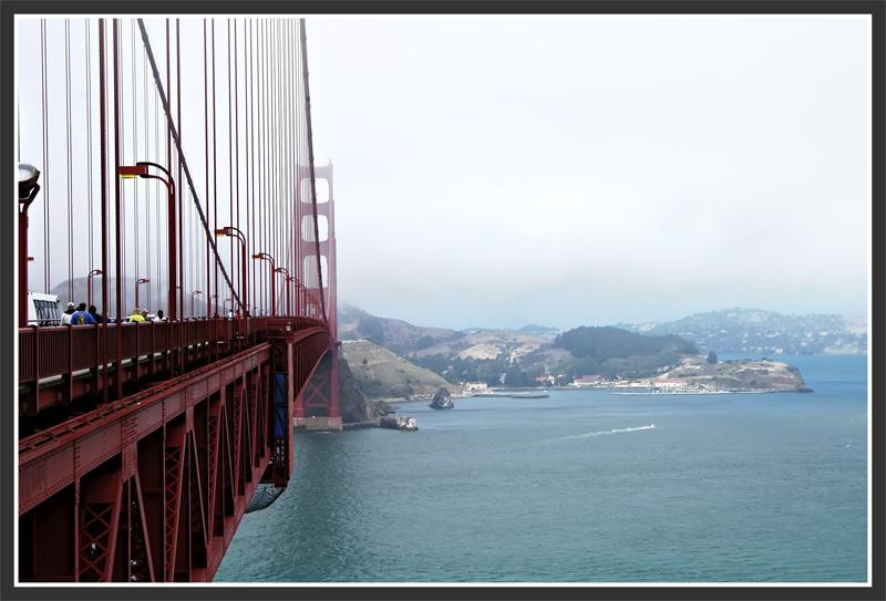 COLORS OF SAN FRANCISCO, CALIFORNIA