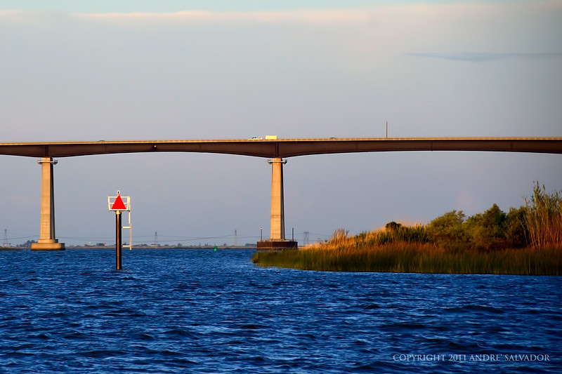 Antioch Bridge
