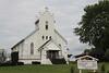Where Laphele Rusan aka Charles Mounday's brother Charles was baptised