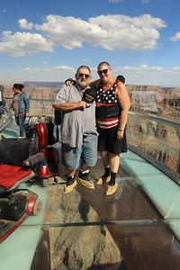 Kingman AZ and Skywalk
