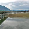 Wharf at Salmon Arm