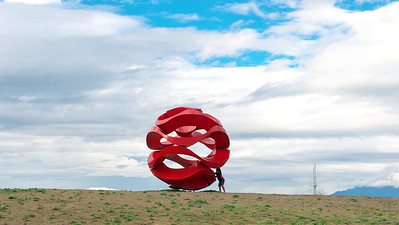 Olas de Viento (or Wind Waves)