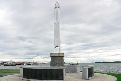 Fisherman's Memorial