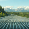 We are about to enter the Rockies.