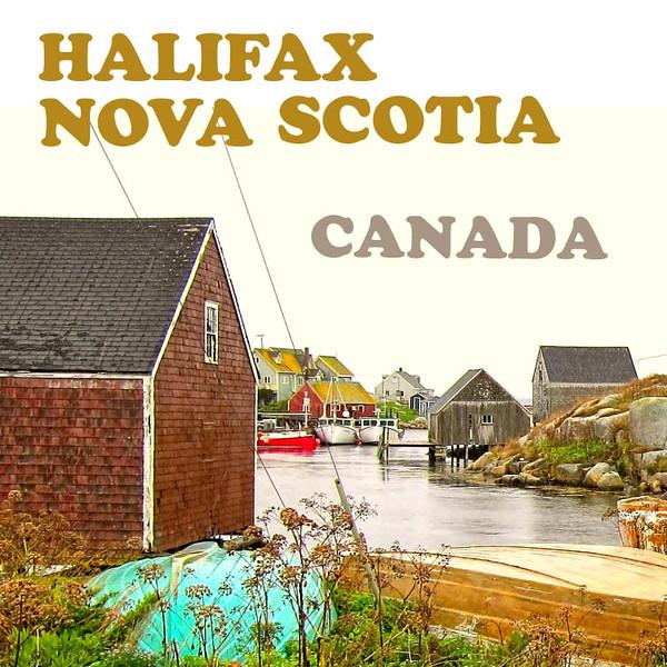 HALIFAX, NOVA SCOTIA CANADA