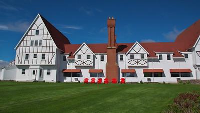 Keltic Lodge