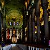 THE BASILICA OF ST.ANNE DE BEAUPRE