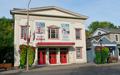 The Royal George Theatre
