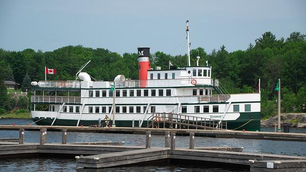 RMS Wenonah II