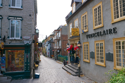 Lower Town