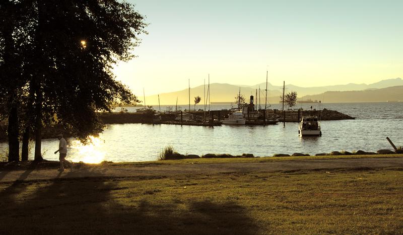 Vanier Beach & Park