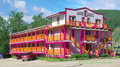 The Bunkhouse Hotel