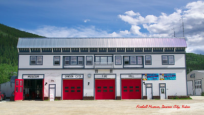 Fire Hall Museum