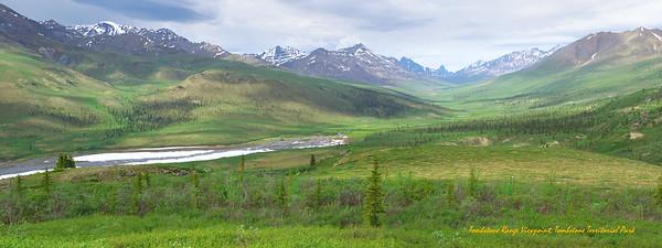 Tombstone Range Viewpoint