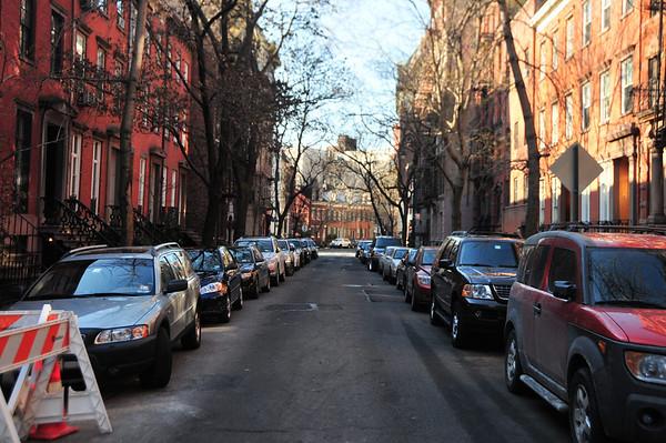 Grove st Street
