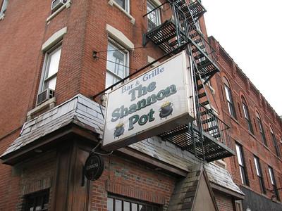 The Shannon Pub LIC