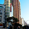 A photo of Hotel HD Palace where we stayed in Taipei.
