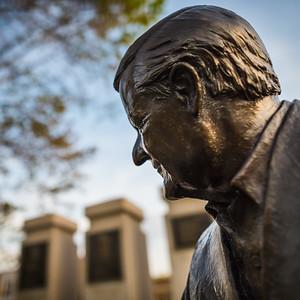 Frank O'Bannon Memorial